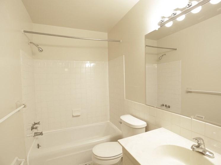 Carrington Drive Bathroom