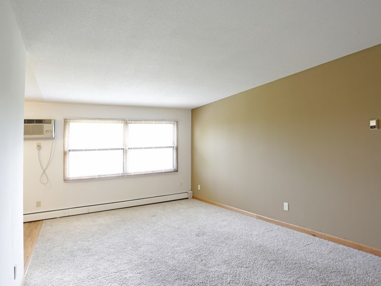 Carrington Drive Living Room