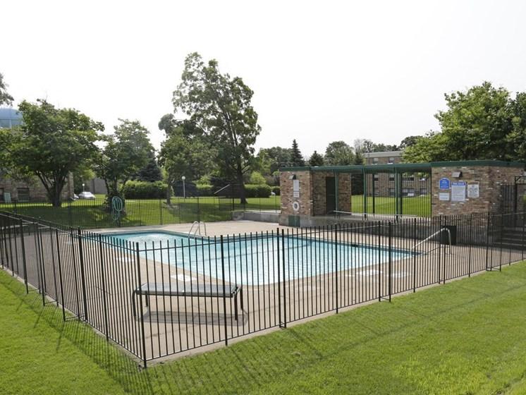 Carrington Drive Pool