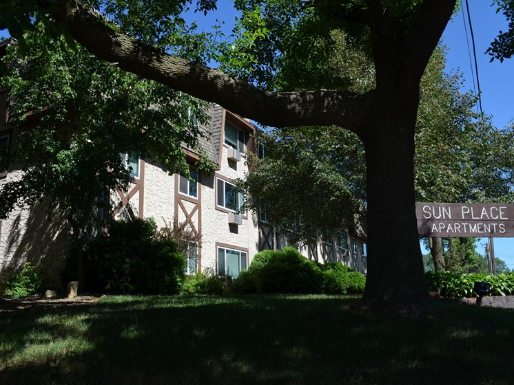 Sun Place Apartments