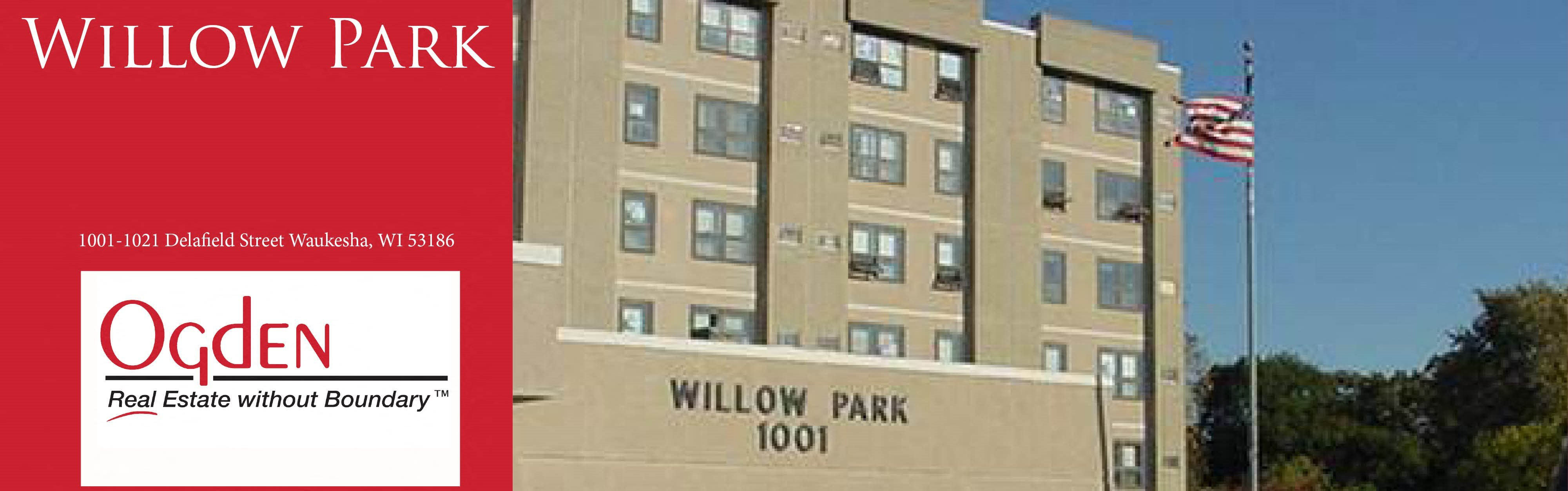 Willow Park Ogden and Company