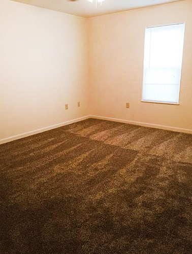 apt bedrooms with carpet for rent