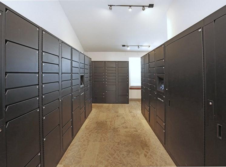 Package Room
