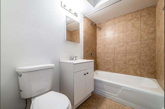 Apartments for rent in Dolton, IL   15210 Chicago Rd Bathroom