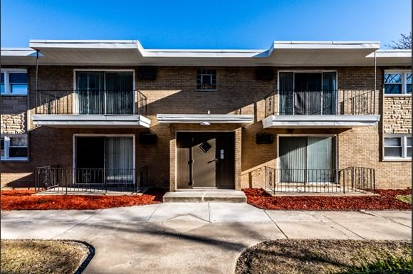 Apartments for rent in Dolton, IL   15210 Chicago Rd