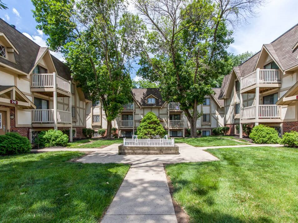 Bavarian Woods Apartments in Middletown OH