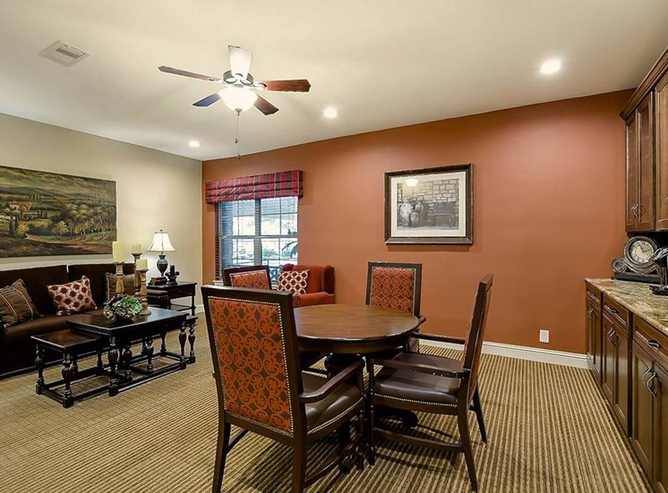 Luxurious Interiors at NewForest Estates, San Antonio, Texas