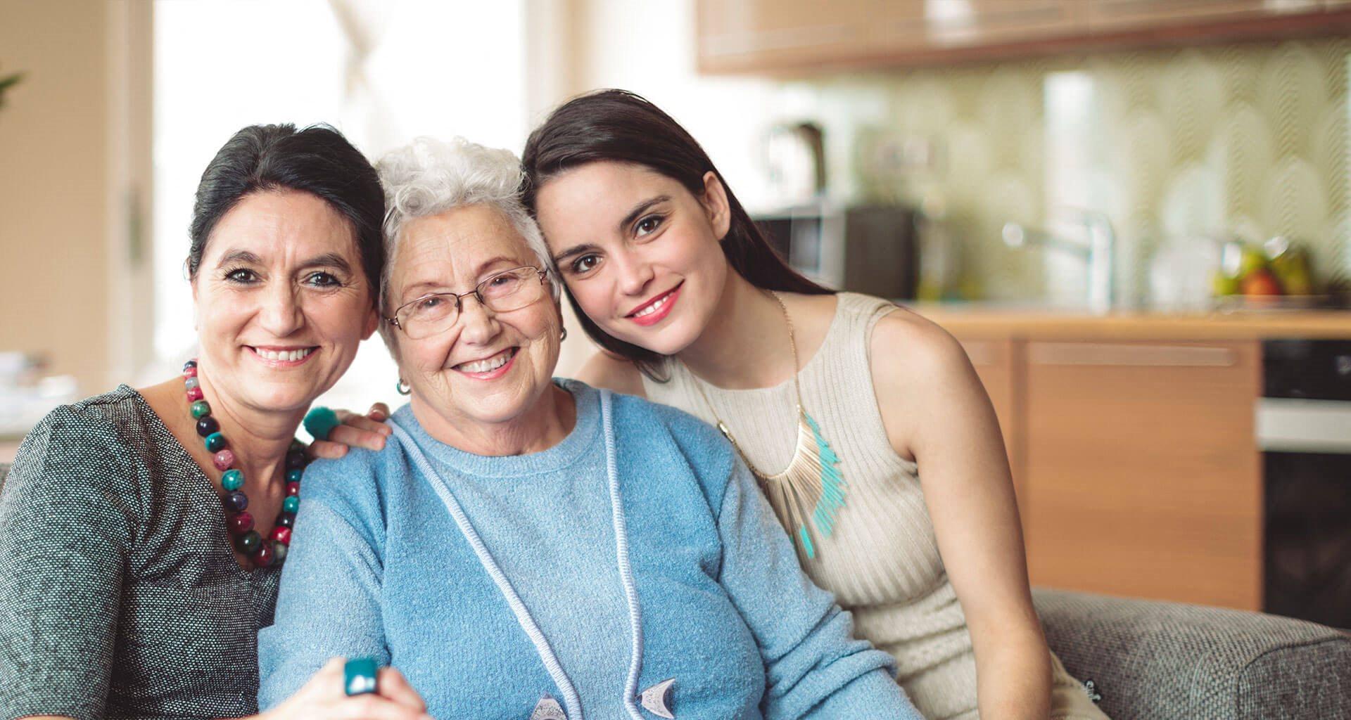 Welcoming Senior Living at Pacifica Senior Living Merced, California