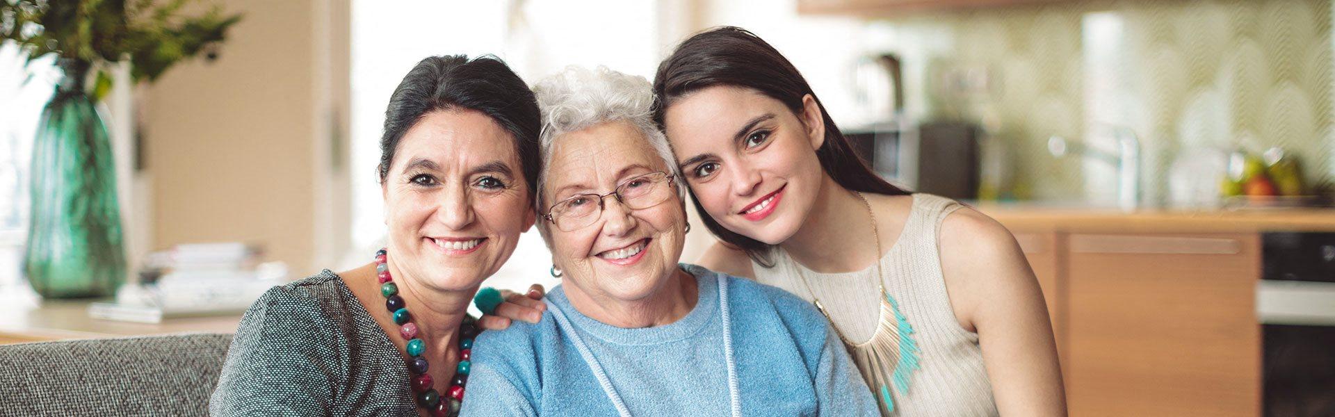Appreciating The Senior at Pacifica Senior Living Pinehurst, Idaho, 83850