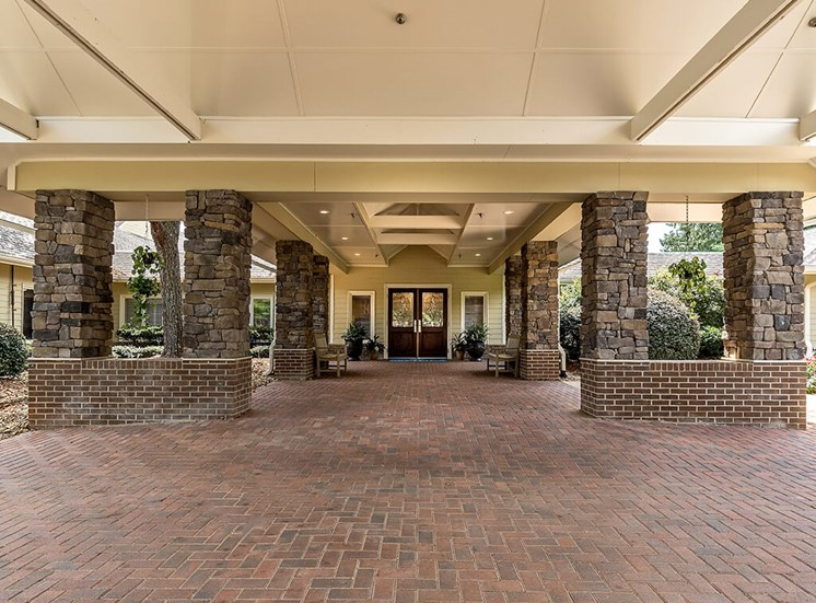 Luxurious Care, Peace Of Mind, And Maximum Comfort at Pacifica Senior Living Skylyn, South Carolina, 29307