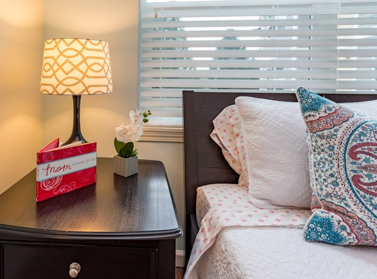 Updated Furnishing at Pacifica Senior Living Vancouver, Vancouver