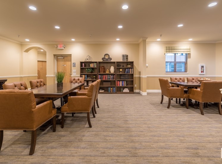 Play Games with Friends at Pacifica Senior Living Vancouver, WA 98684