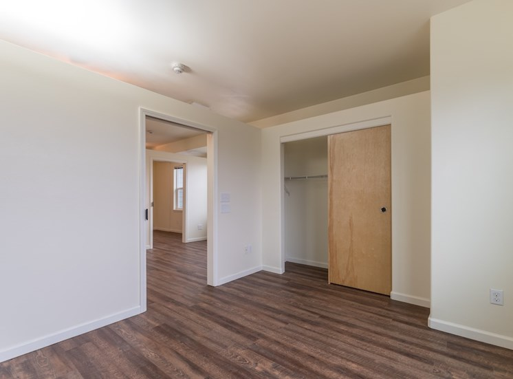 New Unfurnished Units Available  at Pacifica Senior Living Vancouver, WA 98684