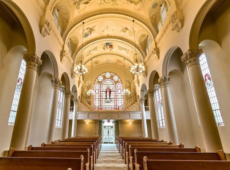 Church Services, Concerts And Events at St. Andrews Memory Care, Portland