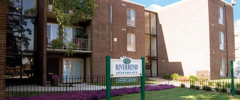 Riverbend Apartments in SE Washington DC