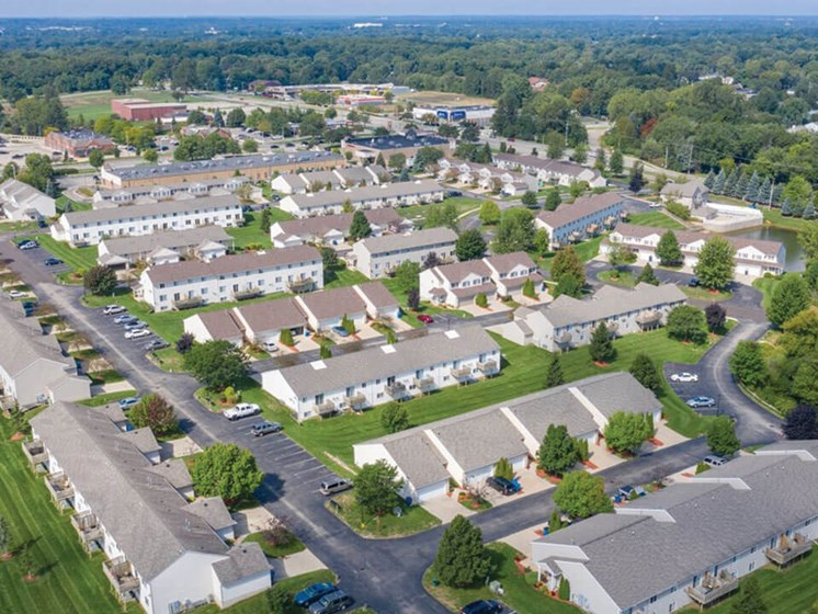 Townhomes in Grand Rapids Mi for rent