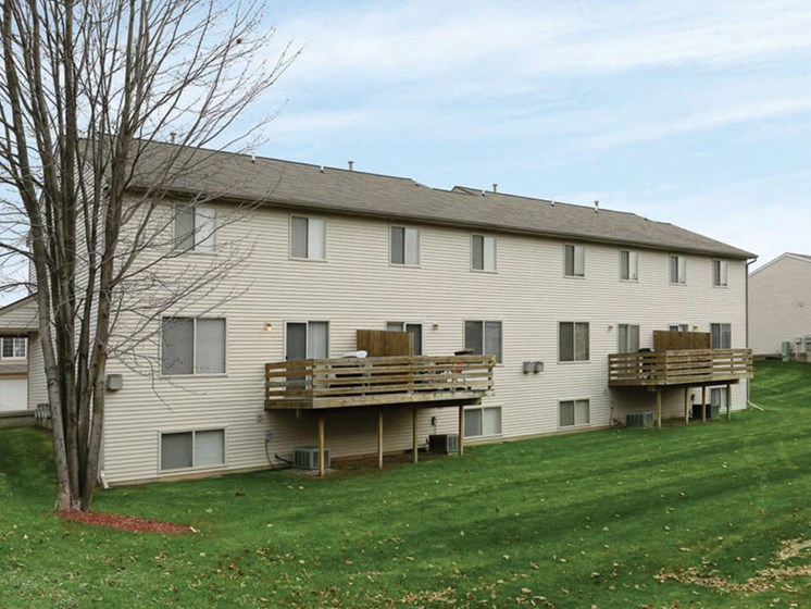 Townhomes for rent in Grand Rapids, MI