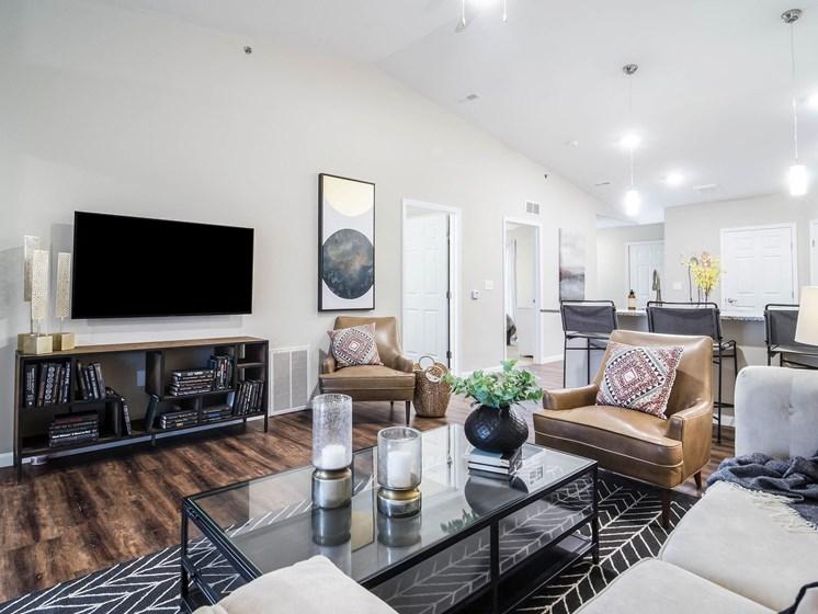 Superior Township MI Apartment Rentals Redwood Apartment Neighborhoods Redwood Superior Township Living Room