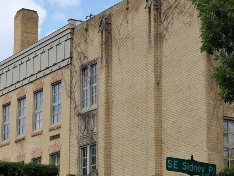 Pratt School