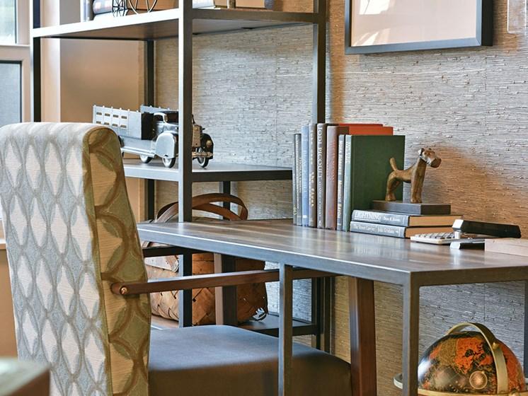 Office Space at Rose Senior Living – Carmel, Carmel, Indiana