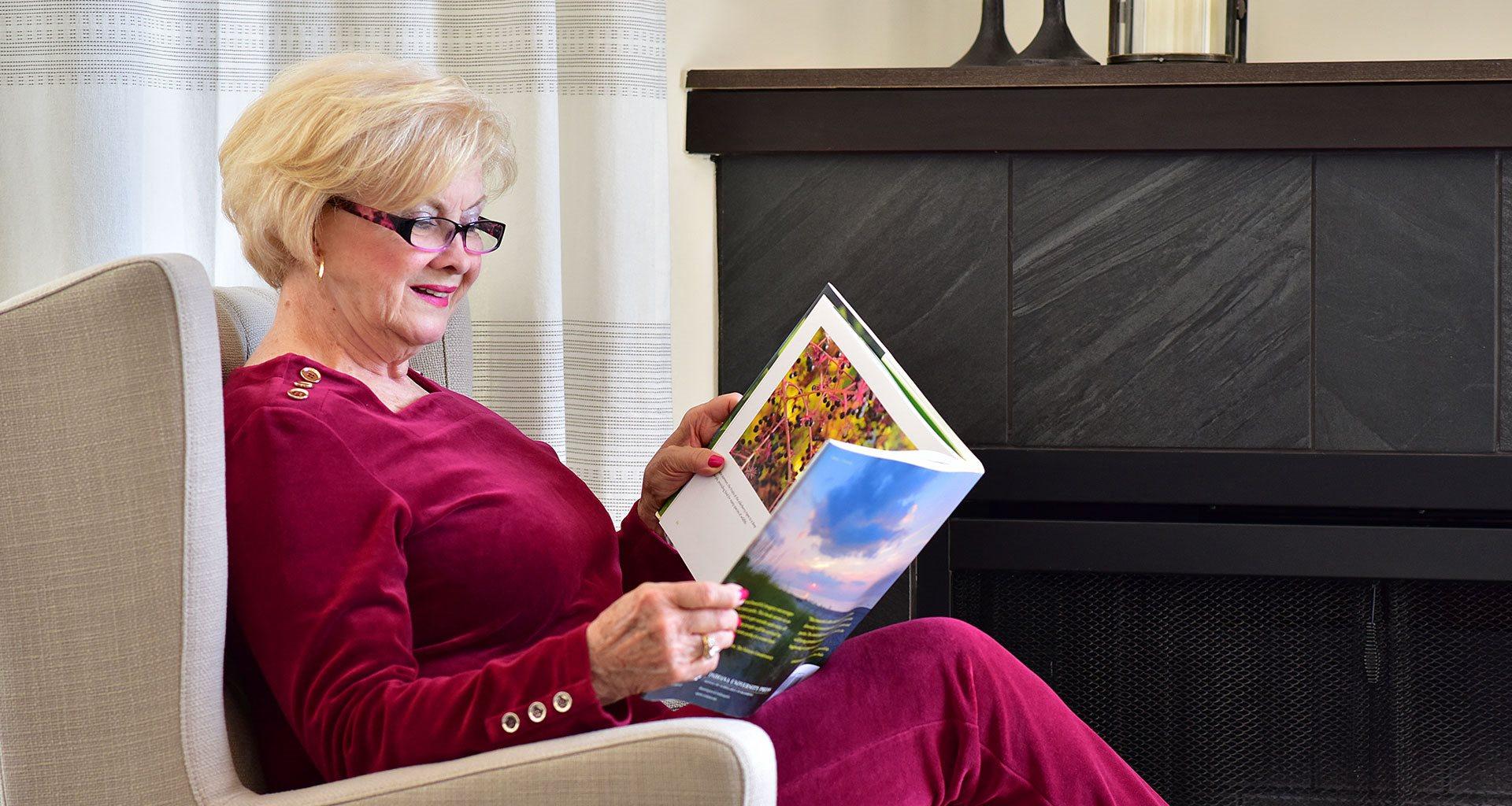 Care-Free Senior Living at Rose Senior Living – Carmel, Indiana