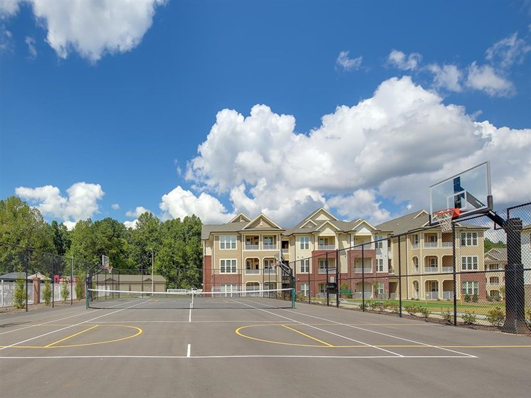 Villages at McCullers Walk_basketball