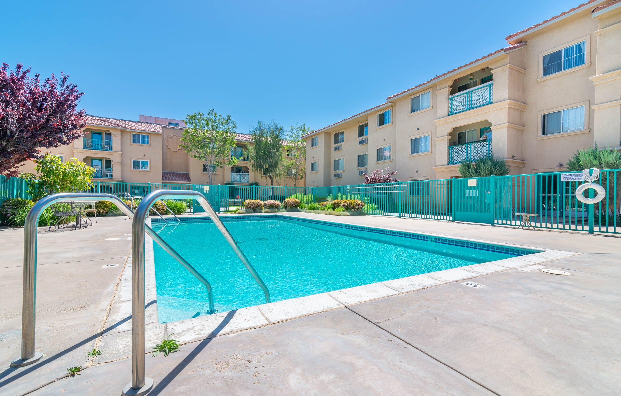apartments in lancaster ca